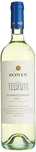 Zonin Chardonnay Friuli Aquileia DOC / Trocken (6 x 0.75 l)
