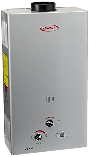 Boiler de Paso Lenomex Lis/lid-13gan Gas Natural