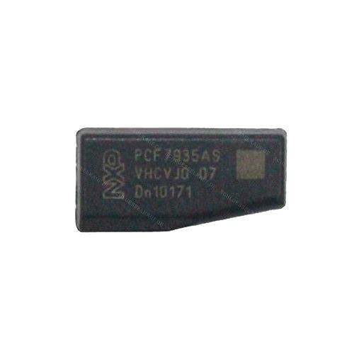 ID40 Transponder Chip Wegfahrsperre Crypto Chip Auto ID 40 Neu passend für Opel