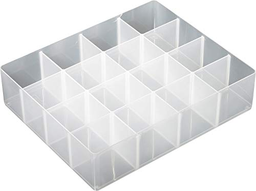 Really Useful Boîte de rangement lgtray16 Insert avec 16 compartiments