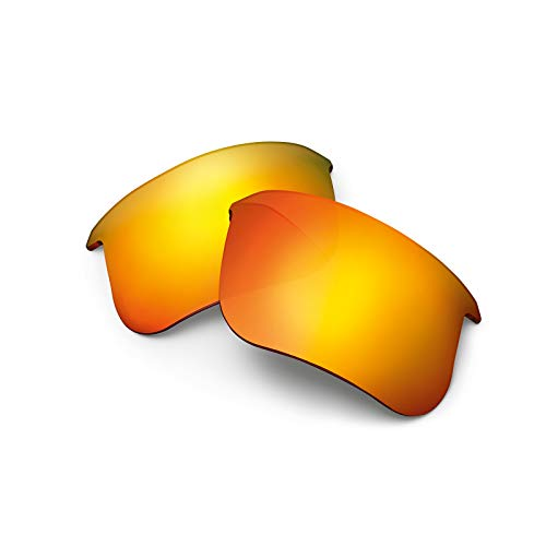 Bose Frames Lens Collection- Stile Road Orange Tempo (polarizzate), lenti di ricambio intercambiabili