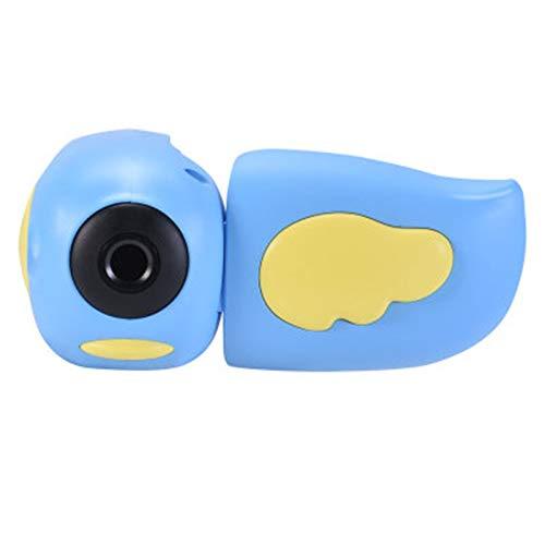 Kamera Kinderkamera Kinder Digitalkamera Kinder Handheld DV Sportkamera Mini SLR HD Camcorder Digitalkamera Full HD Digitalkamera für Kinder 3,0-Zoll-Touchpad-Bildschirm