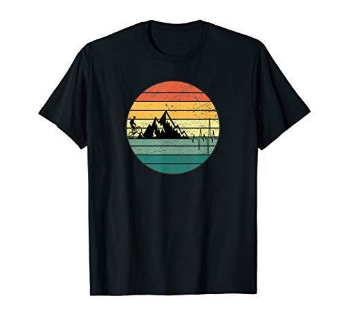 Bike Downhill MTB Mountainbike Outfit Enduro T-Shirt