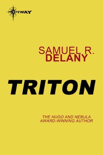 Ebook Triton By Samuel R Delany