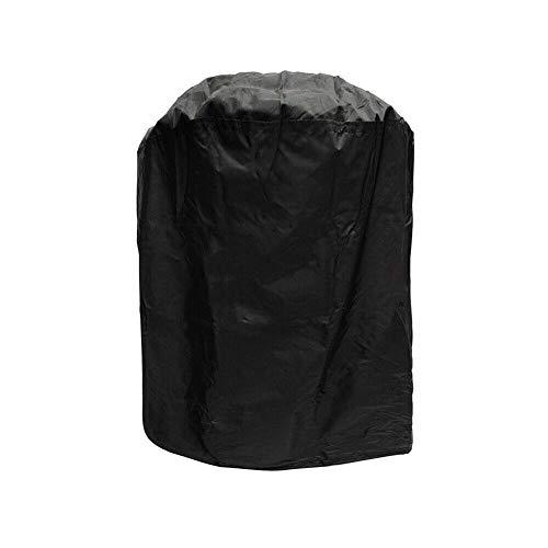 LINKLANK 1 x Grillabdeckung, strapazierfähig, wasserdicht, Oxford-Stoff, Grillabdeckung, geeignet für Outdoor-Garten, Camping, Grillhaube, Schutzabdeckung, Grillabdeckung