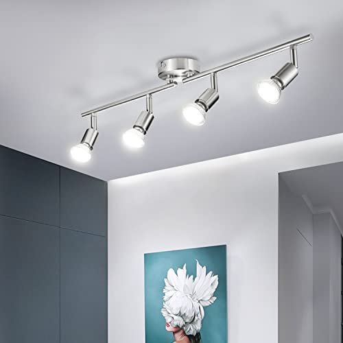Bojim Bojim 4 flammig LED Neutralweiß Bild