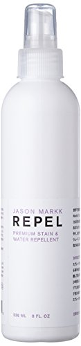 Jason Markk Premium Repel Stain & Water Repellent Spray Pump Bottle 8oz (Japan Version)