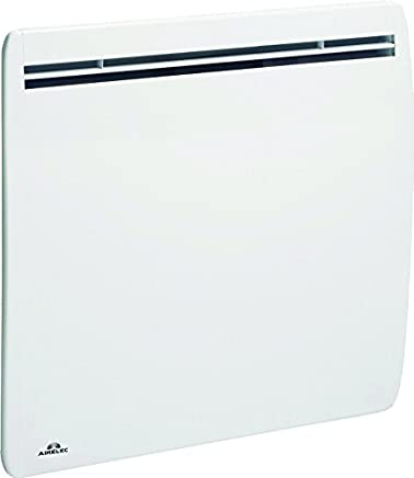 Airelec aira692825 双面元件散热器干燥惯例 白色 1500W AIRA692805