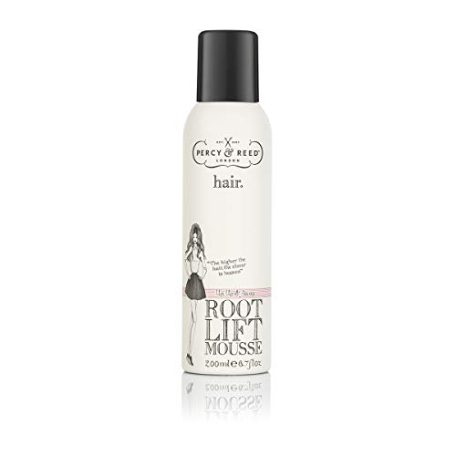 Percy & Reed Up & Away Root Lift Mousse 200 ml