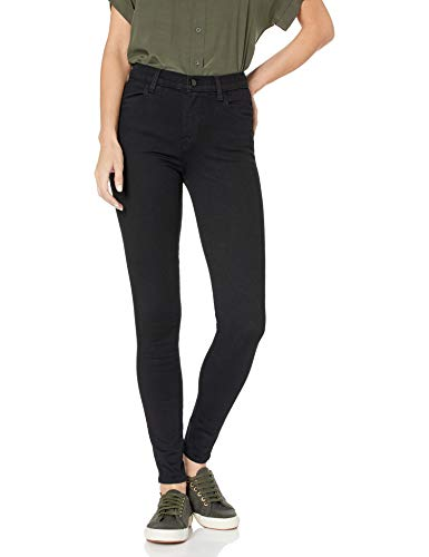 J Brand Jeans Women's 23110 Maria High Rise Skinny Jean, Vanity, 31