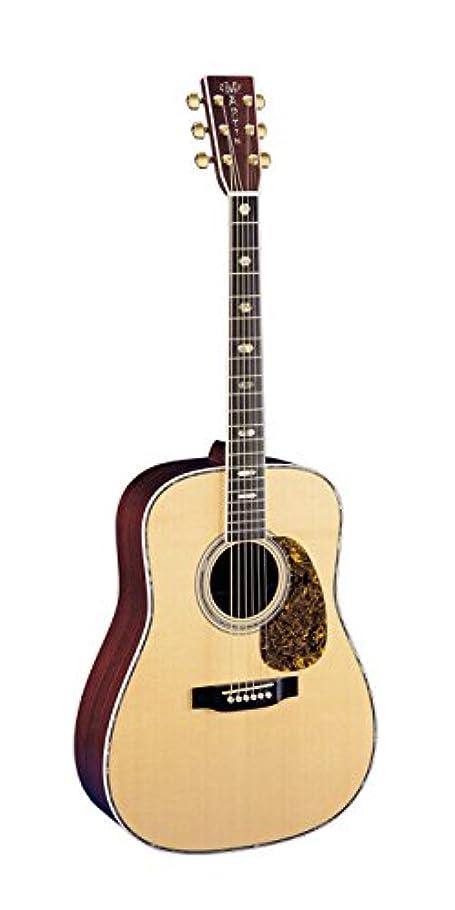 紳士明確な飲料Martin アコースティックギター Standard Series D-41 Natural