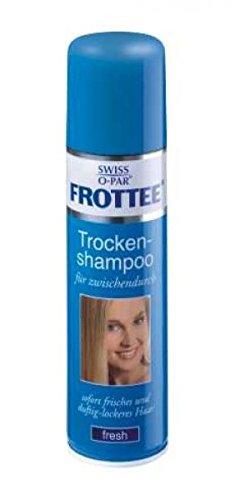 Swiss-o-Par Frottee Trockenshampoo Spray - 200ml