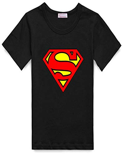 Camiseta para niños original Superman