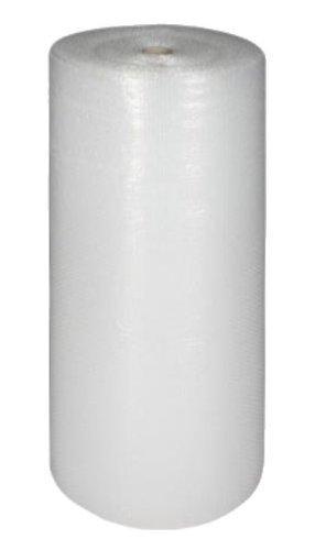 1 x Luftpolsterfolie 1,0 x 50 m - Stärke: echte 60 my, Noppenfolie Blisterfolie Knallfolie Polstermaterial