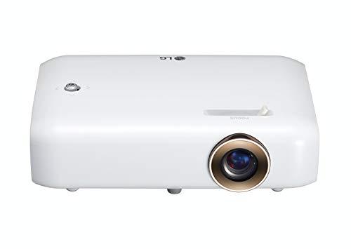 LG CineBeam PH510PG Projektor