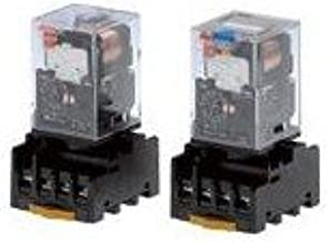 OMRON INDUSTRIAL AUTOMATION MKS2P DC24 MKS Relay