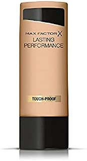 Max factor - Lasting performance base de maquillaje color 111 beige profundo