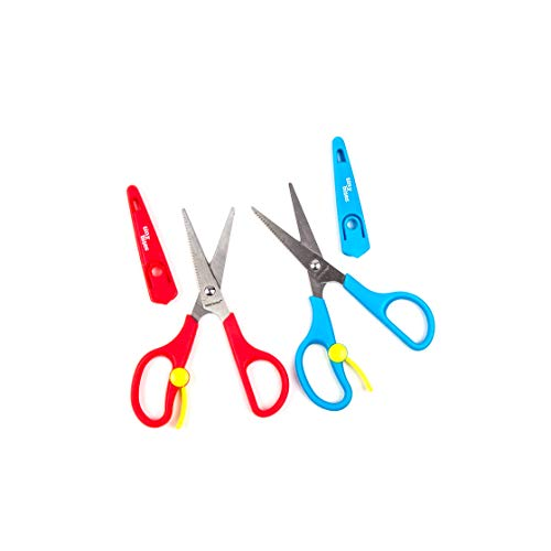 Tiny Bites Food Shears - Parent Must-Have for Baby & Toddler Feeding