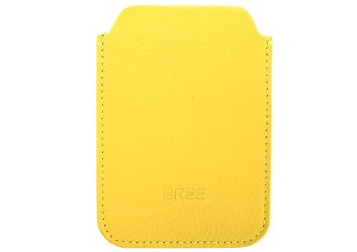 BREE, Phone Hülle, Cupertino 5 yellow