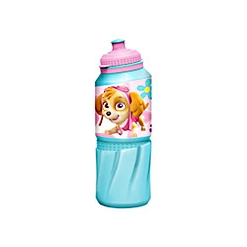 Bottle Easy Sport 530 ML. Paw Patrol Girl