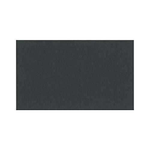 PAPER PALETTE(ペーパーパレット) メッセージカード ビオトープ ブラック 200枚 1740427