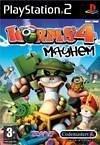 Worms 4 : Mayhem [PlayStation2] [Importado de Francia] [PlayStation2][Importato da Francia]