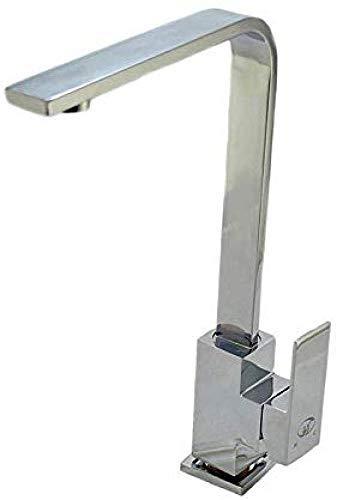 Küchenarmatur Kupferlegierung Oberflächenbeschichtung Küche Warm- und Kaltwasserarmatur