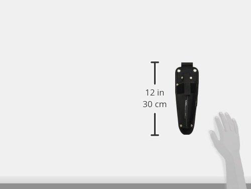 『DBLTACT ペン型ドライバーケース DT-TS-20-BK 581969』のトップ画像