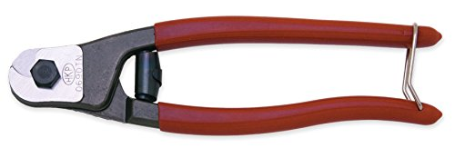 Crescent H.K. Porter Wire/Cable Cutter, 7.5 in. long - 0690TN