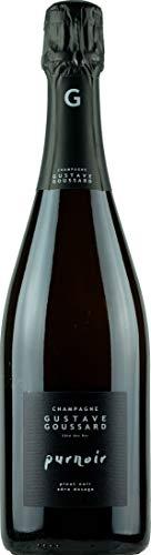 Gustave Goussard Champagne Purnoir Zero Dosage