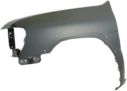 638452W100 Parts N Go 1999-2004 Pathfinder Fender Liner Front Driver Side Left Hand Splash Guard LH NI1250114