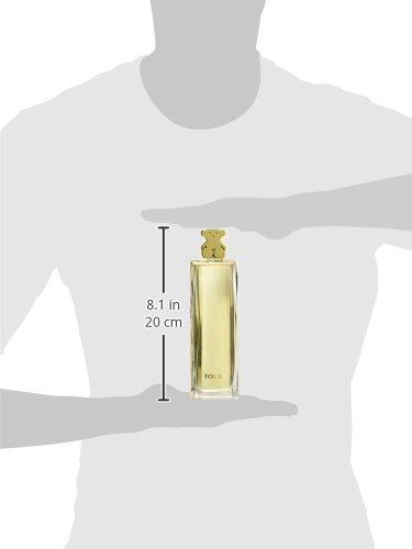 TOUS TOUS agua de perfume vaporizador 90 ml