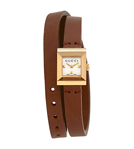 Gucci g-frame Ladies orologio YA128521