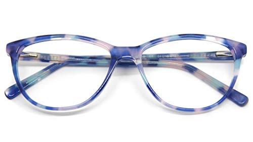 NOWAVE Occhiali neutri anti luce blu fotocromatici. 2 occhiali in 1. Occhiali da PC che diventano occhiali da sole. Moreton Blu