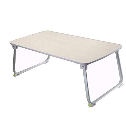 ZXL Computerbureau, eenvoudig bureau, notebook, huis met eenvoudige tafel, bewegende nachtkastje, slaapkamer, combinatie tafel (afmetingen: 275 mm * 500 mm * 700 mm)