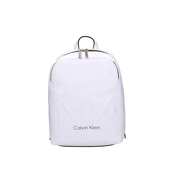 31OdsKBfV8L. SS600  - Calvin Klein Shaped Backpack - Mochilas Mujer