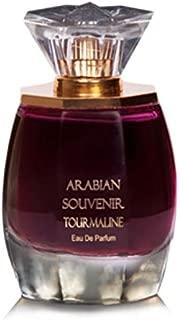Tourmaline by Arabian Souvenir Unisex - Eau de Parfum, 55ml, ARS-U87505