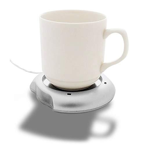 Eurrowebb Chauffe-Tasse Socle USB mug