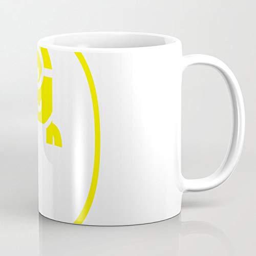 Banana Minion - Taza de café, diseño de Minion de la villa