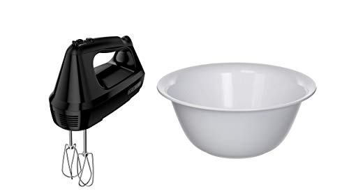 Speed Hand Mixer