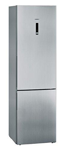 Siemens KG39NXI41 Kühl-Gefrier-Kombination/A+++ / 201 cm Höhe / 179 kWh/Jahr / 269 Liter Kühlteil / 86 Liter Gefrierteil/In coolBox ist es 2-3 Grad kühler als Kühlraum