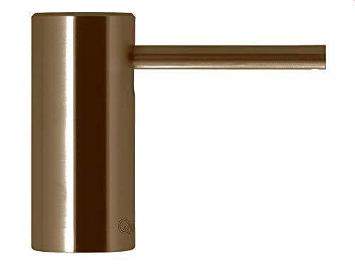 QUOOKER Nordic Seifenspender PTN (Messing Patina) Spülmittelspender Dsipenser Zubehör