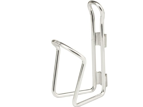 SHIMANO - Portabidon 10 Un. Aim Aluminio Silver
