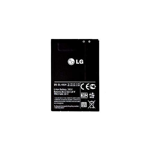 LG BL-44JH Akku für Optimus L7 P700, P750