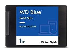 WD Blue 3D NAND 1TB:
