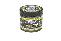savon noir cosmetique