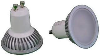 Lámpara Campana Cata Legend X 900, LED GU-10 3.5W Ref 69004265, 160LM 3000K Despiece de Campana extractora no usada.
