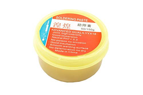 Pasta Soldar - FLUX -50g