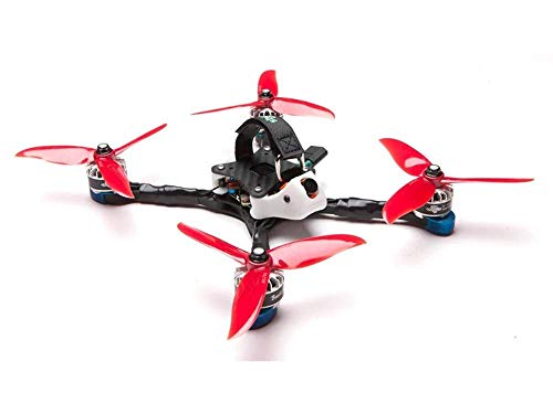 """Shendrones Top Mount Flaco 5"""" Stretch X 220mm FPV Frame (White)"""