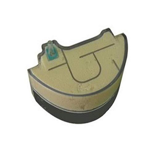 Hoover - Filtre HOOVER Cassette Filtre UC67 pour nettoyeur vapeur streamjet